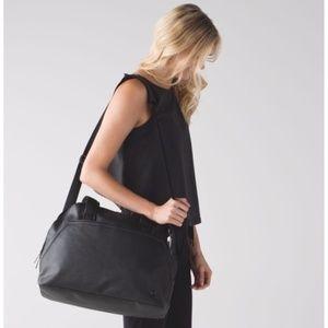 Lululemon Yin Time Bag